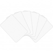 Cards - Project Life Cards 100/Pkg Grid
