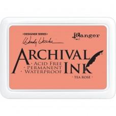 Carimbeira - Wendy Vecchi Archival Ink Pad Tea Rose