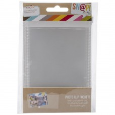 Plástico - Sn@p! Photo Flip 10x7,5cm