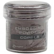 Pó de emboss -  Embossing Powder Cooper