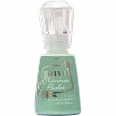 Pó solúvel - Nuvo Shimmer Powder Green Parade