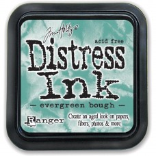 Carimbeira - Tim Holtz Distress Ink Pad Evergreen Bough
