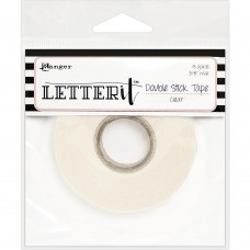Cola - Fita dupla face - Ranger Letter It Double Sided Tape