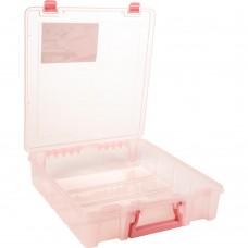 Caixa para Organização - Artbin Super Satchel Single Compartment Blush