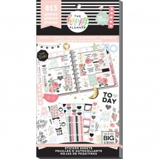 Adesivo - Happy Planner Sticker Value Pack Simply Lovely