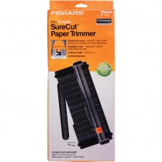 """Cortador de papel - Fiskars SureCut Paper Trimmer 12"""""""