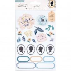 Adesivo - Maggie Holmes Heritage Sticker Book