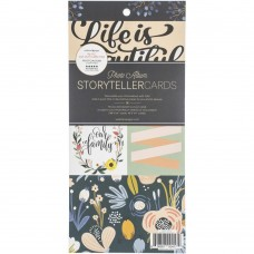 Cards - PhotoAlbum Cards Pad Storyteller