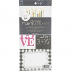 Cards - PhotoAlbum Cards Pad Storyteller Love