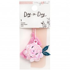 Enfeite pingente - Maggie Holmes Day-To-Day Charm Bookmark