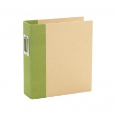 Álbum Sn@p Binder Green