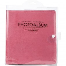 Álbum - Color Crush Small Creative Photo Album Cottontail Pink