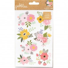 Adesivo - Lovely Moments Sticker Book