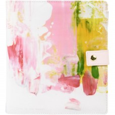 """Planner - Heidi Swapp Classic Planner 8""""X10"""" Art Walk - Monthly Blank Pages"""