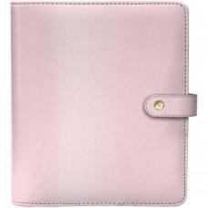 Planner - Carpe Diem A5 Planner Ballerina Pink
