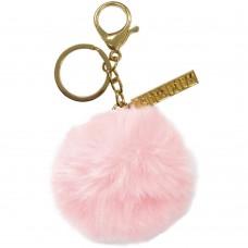 Chaveiro - Carpe Diem Pom Pom Keyring Ballerina Pink
