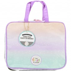 Bolsa - Happy Planner Storage Case Pastel