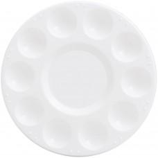 Godê- Art Supply Basics Round Plastic Palette