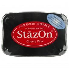 Carimbeira - StazOn Cherry Pink