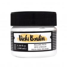 Pasta de Modelar - Vicki Boutin Mixed Media Molding
