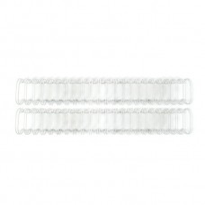 Wire-o - Cinch Wires  Branco