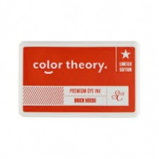 Carimbeira - Color Theory Ink Pad Brick