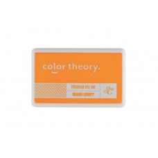 Carimbeira - Color Theory Ink Pad Orange
