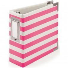 Àlbum - We R Instagram Ring Album Neon Pink