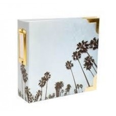 Àlbum - Project Life D-Ring Album  Palm Tree