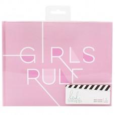 Álbum - Heidi Swapp Girls Rules
