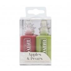 Nuvo Vintage Drops 2/Pkg Apples & Pears
