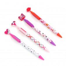Caneta - EK Pens 4/Pkg Girl Power