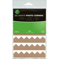 Cantoneira - Decorative Photo Corners