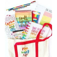 Planner Kit - Be Happy Box - Amy Tangerine