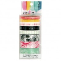 Washi tape - Creative Devotion Washi Tape #1