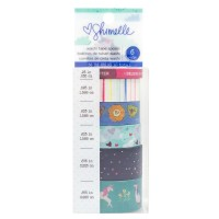 Washi tape - Shimelle Head In The Clouds Washi Tape
