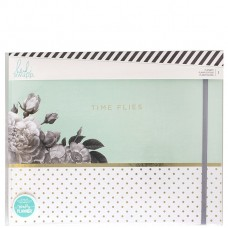 Planner - Heidi Swapp Large Memory Planner Spiral Bound Boxed Kit Color Fresh