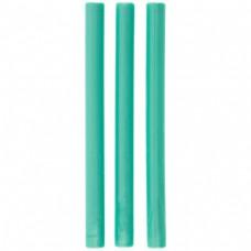Refil de cera - Turquoise Glue Gun Sealing Wax