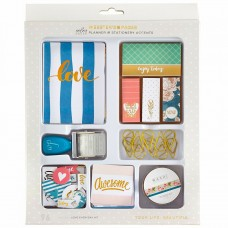 Cards - Color Crush Stationary Tray