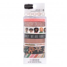 Washi tape - Jen Hadfield This is Family