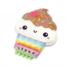Bloco Cupcake