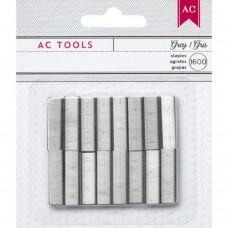 Refil Grampeador - DIY Shop Mini Stapler Refill Staples