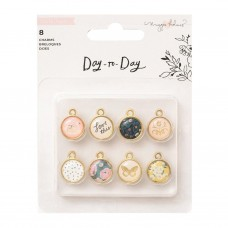 Enfeite pingente - Maggie Holmes Day-To-Day Planner Charms