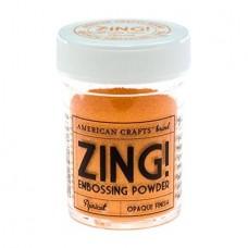 Pó de emboss - Zing Appricot