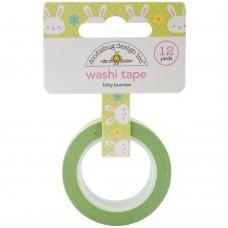 Washi tape - Doodlebug Washi Tape Bitty Bunnies