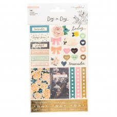 Adesivo - Maggie Holmes Day-To-Day Planner Sticker Book 2