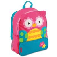 Mochila - Sidekicks Backpack Owl
