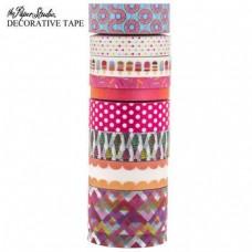 Washi tape - Bright Sweets Washi Tape Tube