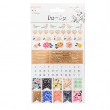 Adesivo - Maggie Holmes Day-To-Day Planner Sticker Book