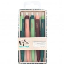 Canetas -  1Canoe2 Willow Pens